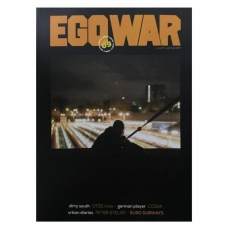 Ego War Magazin - 17