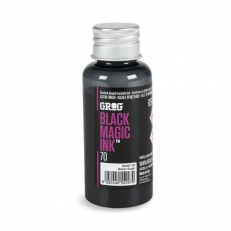 GROG BLACK MAGIC INK ™ 70