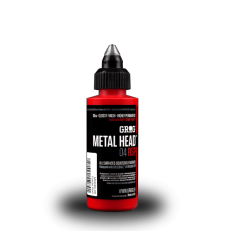 GROG SQUEEZER ® FULL METAL HEAD