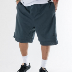 Jordan 23 Lux Basketball Short Grey