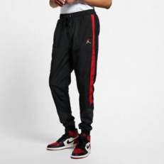 Jordan Cement Diamond Pant-Black