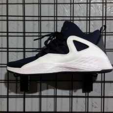 Jordan Formula 23 Navy Blue And Wht