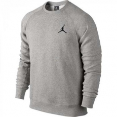 Jordan Jumpman Brushed Crewneck
