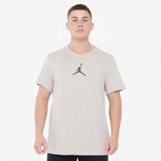 Jordan Jumpman T-Shirt - Moon Particle/ Black