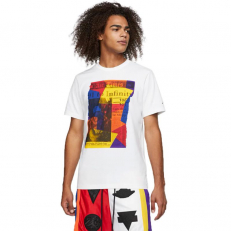 Jordan Rivals T-Shirt - White