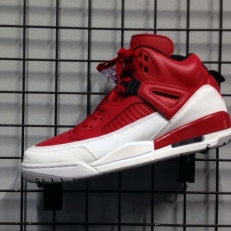 Jordan Spizike 'Gym Red'