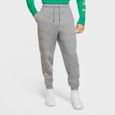 Jordan Sport DNA Fleece Trousers - Carbon Heather