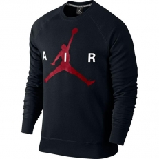 Jordan Sweatshirt With Graphic Jumpman