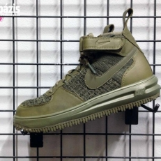 Lunar Force 1 Flyknit Workboot