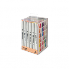 MTN 94 Graphic Marker Pack Solid Colors (36db)