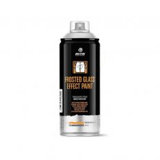 MTN Pro Frosted Glass Effect Spray 400ml