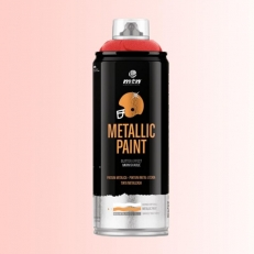 MTN Pro Metallic Paint (400 ml)