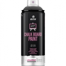 MTN Pro Táblafesték 400ml (Chalk Board Paint)