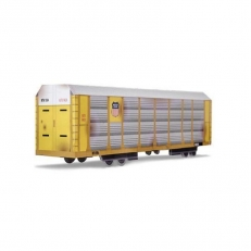 MTN System - UP Auto Rack Train (USA)