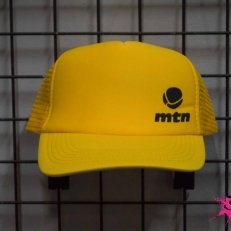 MTN Trucker (yellow)
