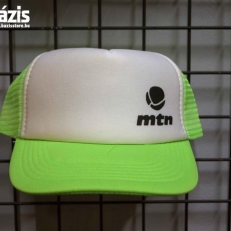 MTN Trucker (green-white)