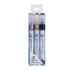 MTN Water Based Marker Set 3mm BSG (3)