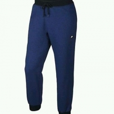 New Nike Aw77 French Terry Shoebox Cuffed Sweatpants