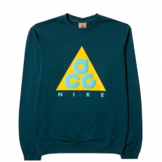 Nike ACG Crew Sweat (Dark Atomic Teal)