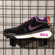 Nike ACG Dog Mountain Black 'Hyper Grape'