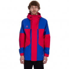 Nike ACG Gore-Tex Hooded Full-Zip Jacket - Rush Pink/ Hyper Royal