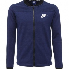 Nike Advance 15 Knit Full Zip