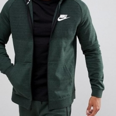 Nike Advance Knit Zip Hoodie