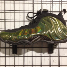 Nike Air Foamposite One 'Legion Green'