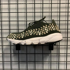 Nike Air Footscape Woven NM 'Sequoia'