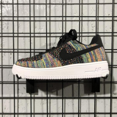 Nike Air Force 1 Flyknit 2.0 Multi-Color (GS)