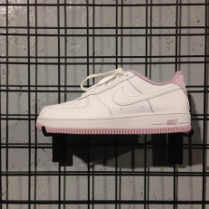 Nike Air Force 1 (GS)  'White Iced Lilac'
