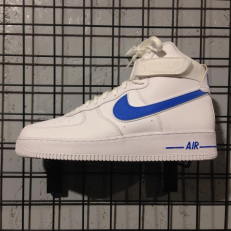 Nike Air Force 1 High '07 'Photo Blue'