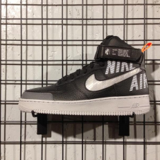 Nike Air Force 1 High 'Under Construction'