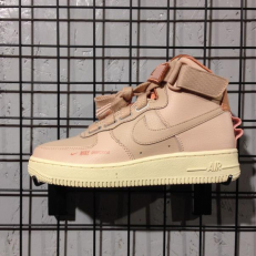 Nike Air Force 1 High Utility 'Pink'