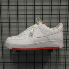 Nike Air Force 1 Low '07 1 'White Red'