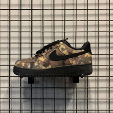 Nike Air Force 1 Low 'Italy Country Camo'