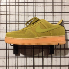 Nike Air Force 1 Low Premium 'Green Gum'