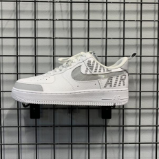 Nike Air Force 1 Low 'Under Construction - White'