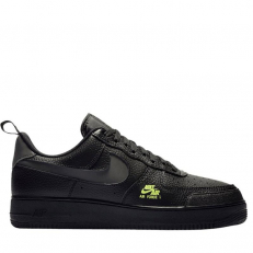 Nike Air Force 1 LV8 Low Utility 'Black Volt'