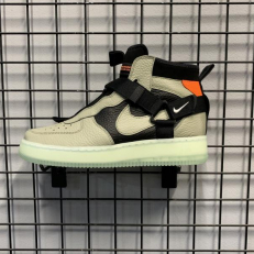 Nike Air Force 1 Mid Utility 'Spruce Fog'