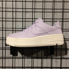 Nike Air Force 1 Sage Low 'Oxygen Purple'