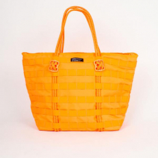 Nike Air Force 1 Tote Bag - Total Orange