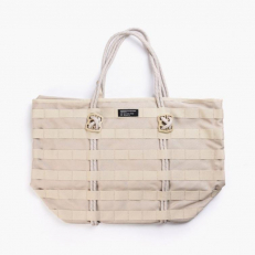 Nike Air Force 1 Tote Bag - Beige