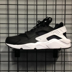 Nike Air Huarache 'Black & White'