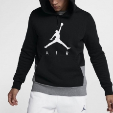 Nike Air Jordan Jumpman Air GFX Fleece PO