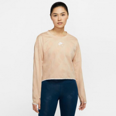 Nike Air Long-Sleeve Running Top - Shimmer