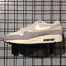 Nike Air Max 1 'Grey White'
