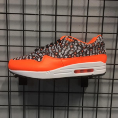 Nike Air Max 1 'Just Do It Orange'