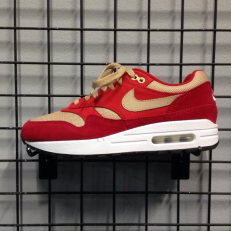 Nike Air Max 1 Premium Retro 'Red Curry'