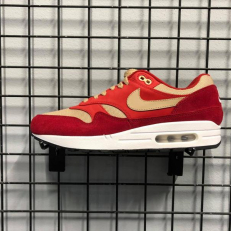 Nike Air Max 1 Premium Retro `Red Curry`